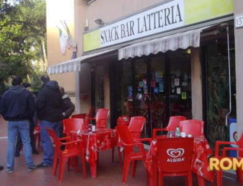 Tre rapine in pieno giorno armati di pistola: cresce la paura a Fonte Meravigliosa – La mia intervista a Roma Today
