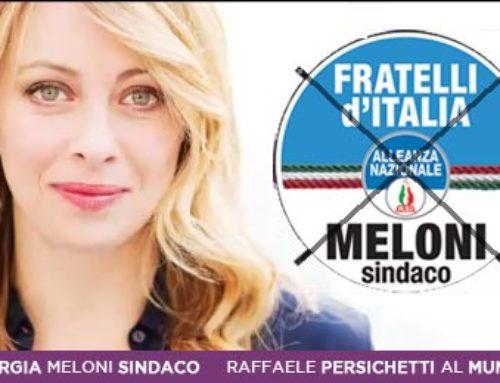 Anti-corruzione: on-line i dati dei candidati sindaci. A Roma aderisce solo Giorgia Meloni